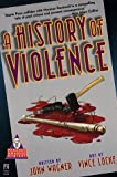 A History of Violence (0671004662) by Wagner, John