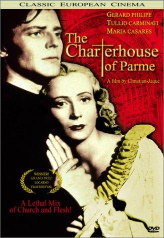 Chartreuse de Parme, La / Пармская обитель (1948)