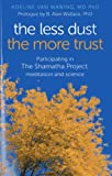 MD PhD Adeline van Waning The Less Dust the More Trust: Participating in The Shamatha Project, meditation and science