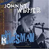 I'm A Bluesman [Us Import]by Johnny Winter