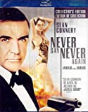 Never Say Never Again [Blu-ray] (Bilingual)