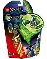 Lego - A1504724 - Airjitzu De Wrayth - Ninjago