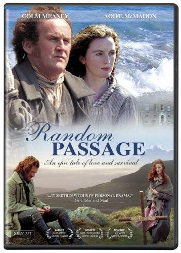 Random Passage (Dvd British Drama compare prices)