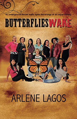 Free Kindle Book : Butterflies Wake