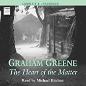 The Heart of the Matter | [Graham Greene]