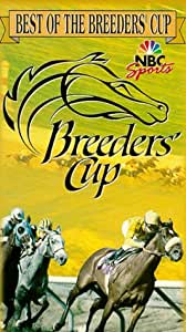 Best of the Breeders Cup [VHS]