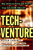 img - for Tech Venture New Rules On Value And Profit From Silicon Valley book / textbook / text book