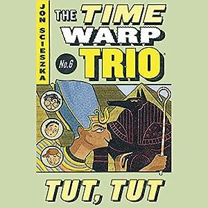 Tut, Tut Audiobook