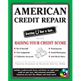American Credit Repair: Everything U Need to Know About Raising Your Credit Score (Everything You Need to Know (McGraw-Hill)) ~ Trevor Rhodes