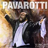 Luciano Pavarotti The Pavarotti Collection Vol.2