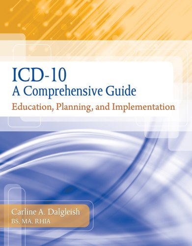 Premium Web Site Access For Dalgleish'S Icd-10: A Comprehensive Guide: Education, Planning And Implementation [Instant Access]
