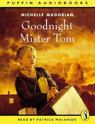 goodnight mr tom critical essay College links college reviews college essays college goodnight, mr tom by michelle magorian that is what willie beech, a young boy in goodnight, mr tom.