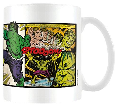 Pyramid International Marvel Comics - Tazza Hulk
