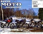 Revue technique de la Moto, num�ro 10...