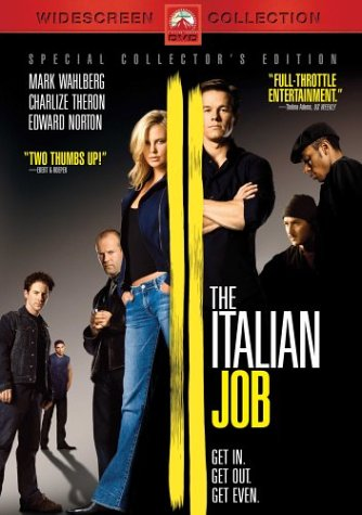 The Italian Job (Special Collector's Edition)