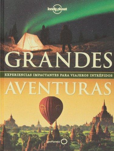 Grandes Aventuras (Spanish Edition)