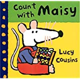Count with Maisy ~ Lucy Cousins