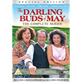 The Darling Buds Of May - Complete Series (Special Edition) [DVD]by David Jason
