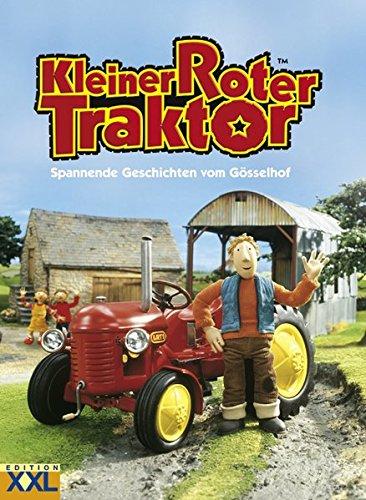 Kleiner roter traktor spannende geschichten vom gösselhof