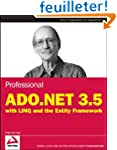 Professional ADO.NET 3.5 with LINQ an...