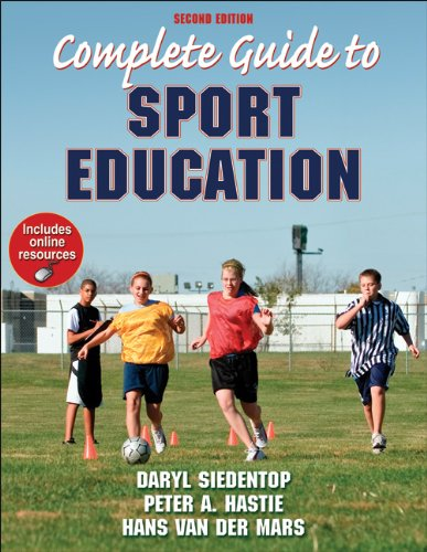 Complete Guide to Sport Education With Online...