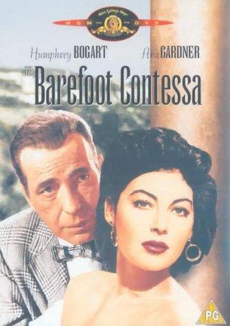 Barefoot Contessa [DVD]