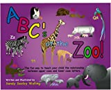 ABC's at the Zoo!