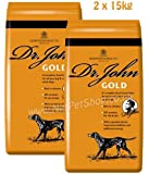 Dr Johns Gold Dry Dog Food 30 Kg VAT FREE