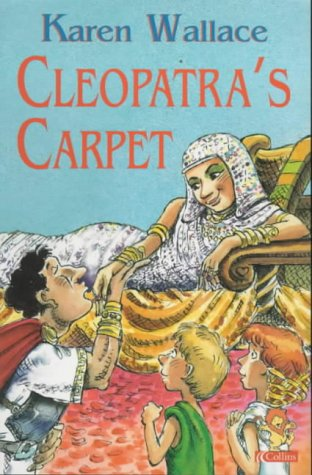Cleopatra's Carpet (Collins Red Storybooks)