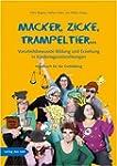 Macker, Zicke, Trampeltier ...: Vorur...