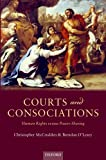 Courts and Consociations: Human Rights versus Power-Sharing (0199676844) by McCrudden, Christopher