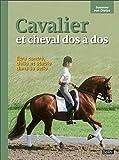 Cavalier et Cheval Dos a Dos