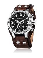 Akribos XXIV Reloj de cuarzo Man AK727SSB 50.0 mm