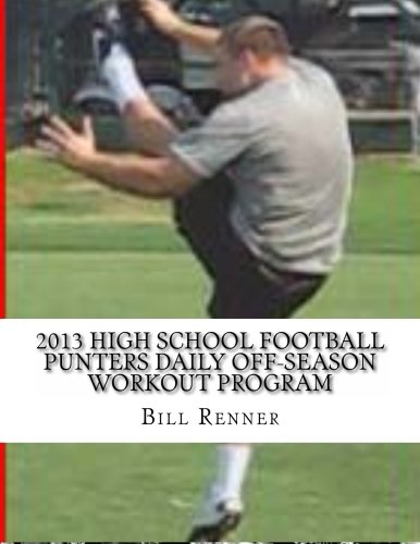 high school football workout program pdf