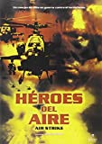 Heroes del aire ( air strike ) [DVD]