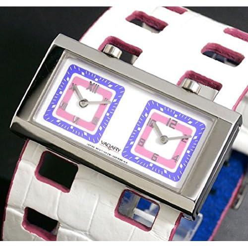 [バガリー] VAGARY 腕時計 デュアルタイム IZ0-019-20 ユニセックス [並行輸入品]