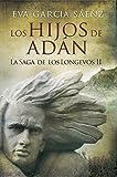 Los Hijos de Ad�n (La saga de los longevos n� 2)