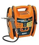 RevolutionAIR Compressore, 230 V, Arancione, Miny