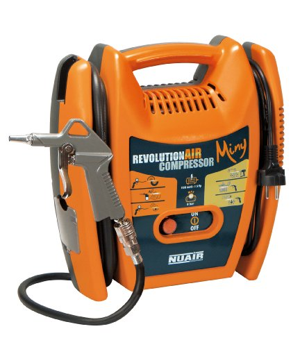 RevolutionAir-425005-Mini-compressore-portatile