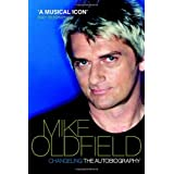 Changeling: The Autobiography of Mike Oldfieldvon &#34;Mike Oldfield&#34;