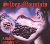 Shakin Brains (24bt) [Limited Edition, Import, From US] / Silver Mountain (CD - 2009)