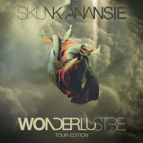 Skunk Anansie - Wonderlustre (2011 Tour Edition) - Zortam Music