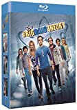 The Big Bang Theory blu-ray pack temporadas 1-6 España y en Español