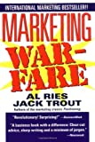 img - for Marketing Warfare by Ries. Al ( 1997 ) Paperback book / textbook / text book
