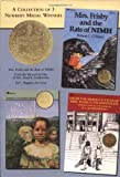 img - for A Collection Of 3 Newbery Medal Winners: