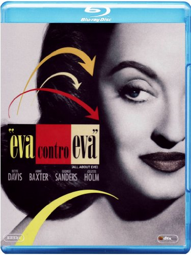 Eva contro Eva [Blu-ray] [IT Import]