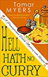 Hell Hath No Curry (An Amish Bed and Breakfast Mystery with Recipes Book 15)