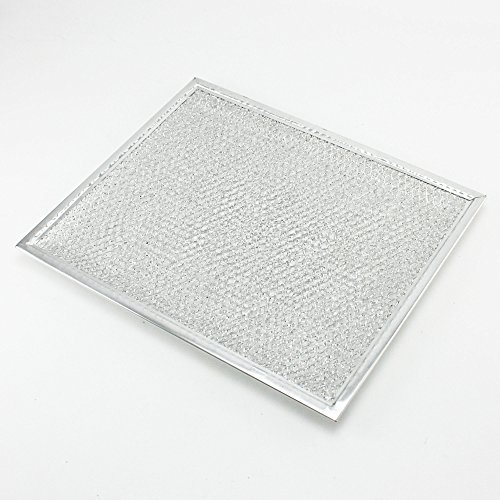 Nutone Aluminum Hood Vent Filter, 97006931 by Broan-NuTone (Nutone Exhaust Filter compare prices)