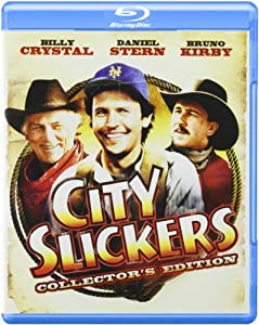 City Slickers [Blu-ray] [Import]