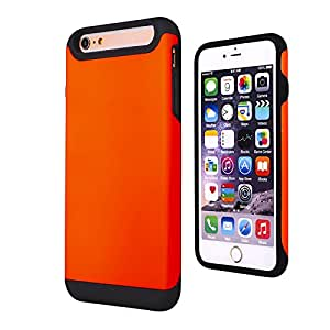 Amazon.com: SCHEMA for Iphone 6 Cases in 4.7 Inch Pack of TPU and Pc